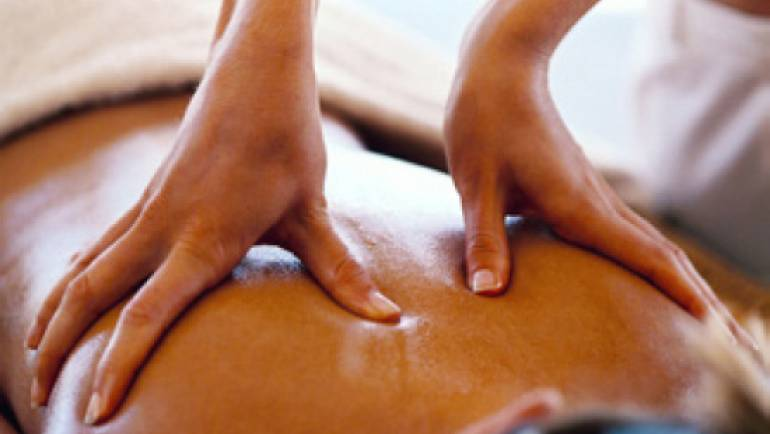 """DID YOU KNOW"" facts about massage:"