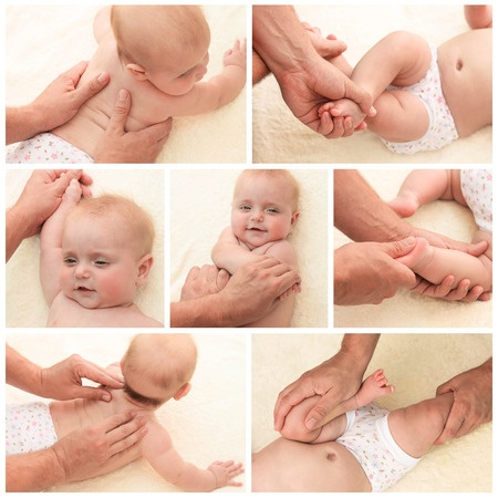 Baby Massage